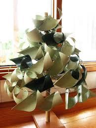 blukatkraft creative recycled christmas decorations plastic bottle
