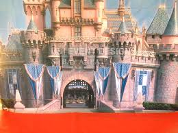 Castle Backdrop Pink U0026 Gold Royal Theme Kids Birthday Party Sf Bay Area Wedding