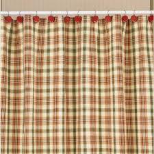 Country Shower Curtain Country Shower Curtains Lemon Pepper 72 X 72