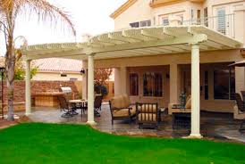 Backyard Awnings Ideas Photos Patio Awning Plans Best Design Ideas