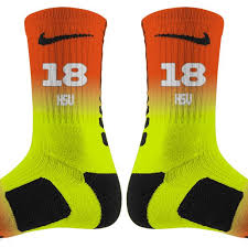 nikeid elite basketball socks review weartesters
