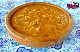 cuisine algerienne c est maman qui l a fait harira de sidi bel abbès cuisine