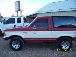 bronco car 1989 ford bronco 11 xlt sc2648 silver city auto