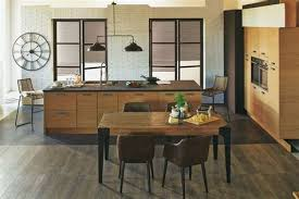 cuisine americaine appartement charming idee cuisine americaine appartement 8 salon et cuisine