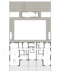 House Plans For Two Families by Triendl Fessler Architekten House For Two Families