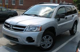 2006 mitsubishi endeavor information and photos momentcar