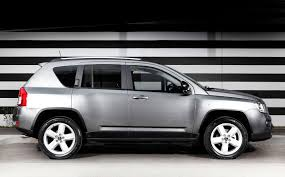 jeep compass review caradvice