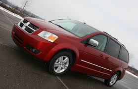 review 2008 dodge grand caravan sxt photo gallery autoblog