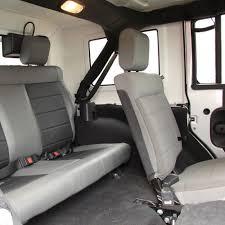 third row seat jeep wrangler teraflex third row seat bracket kit