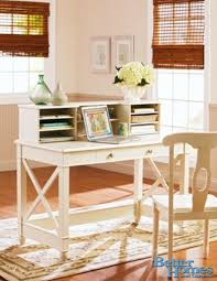 White Desk And Hutch by Autumn Lane Better Homes And Gardens For Walmart By Steven
