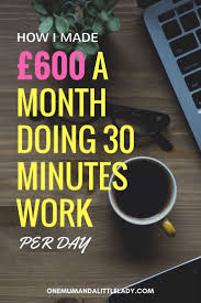 How To Earn Money From Best 25 Work From Home Uk Ideas On Pinterest Ideas To Make