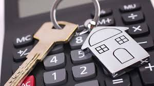 how to calculate property tax realtor com