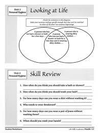 life skills academics health