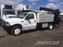 used ford work trucks for sale ford f550 for sale miami florida price 15 000 year 2003