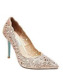 betsey johnson blue wedding shoes betsey johnson wedding shoes wedding corners