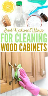 best way to clean stained wood kitchen cabinets best way to clean