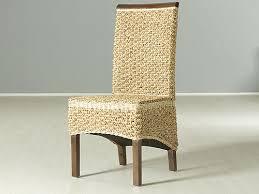 möbel stühle esszimmer stuhl wasserhyazinthe stühle esszimmer möbel neu 8067 ebay