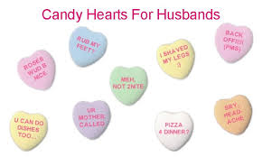 candy hearts candy hearts can actually use lifestyle tips advice me