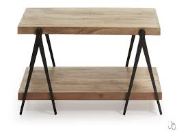 light wood end tables furniture light wood coffee table best of light wood and metal