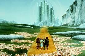 don t follow the yellow brick road nurture development