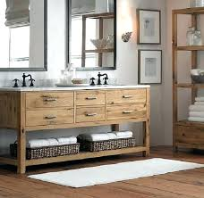 contemporary bathroom vanity ideas bathroom accessories ideas modern rustic bathroom rustic modern