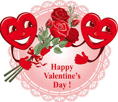 valentine u0027s day heart and arrow clipart the cliparts