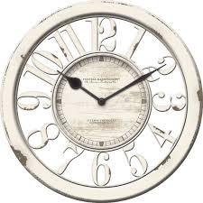 home design large square metal wall clocks modern medium the