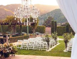 outdoor wedding venues best garden wedding venues in the u s