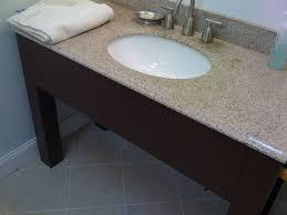 Menards Bathroom Sink Drain by Bathroom Vanities At Lowes Pegasus Vanity Tops Menards Vanities