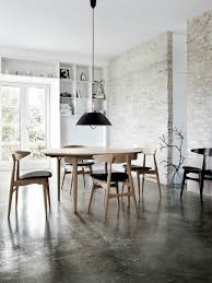 Esszimmer Lampe Messing 10 Ideas To Create A Trendy Industrial Dining Room Design