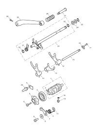 2013 triumph bonneville t100 gear selector u0026 pedal parts best