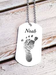 baby dog tags 80 best baby sonogram jewelry images on baby shower