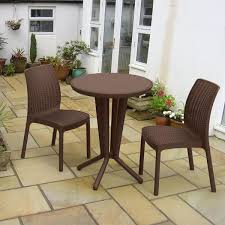 bistro tables easy home concepts