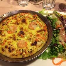 amour de cuisine pizza photos at un amour de pomme de terre restaurant in nantes