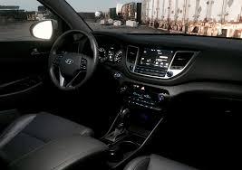 2011 hyundai tucson interior 2016 hyundai tucson 2 0l luxury awd more than satisfactory for