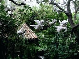 cherubs garden statues garden statue ideas cherub garden ornaments