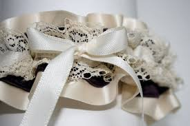 Wedding Garters A Wedding Garter As The Something Borrowed Wedding Tradition