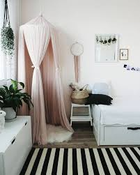 Diy Canopy Bed With Lights Wondrous Ideas Diy Canopy Bed Tent With Lights Curtain Rods