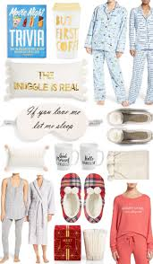a christmas pajama party style your senses