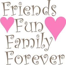 family forever machine embroidery file cricut