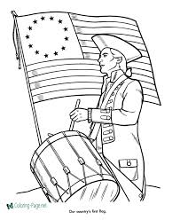 4th Of July Coloring Pages Coloring Pages For Printable