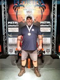 Bench Press Records By Weight Class Johnson City Man Captures World Powerlifting Title Three Records