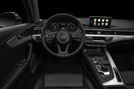 Audi A4 S Line 2005 Front Panel 2017 Audi A4 2 0t Quattro S Line North America B9