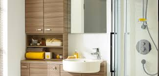 Concept Space Ideal Standard - Bathroom furniture for small bathrooms
