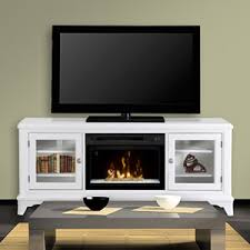White Fireplace Entertainment Center by Electric Fireplaces Tv Media Console Dimplex Electric Fireplaces