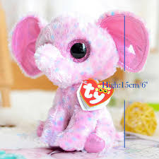 doll boo picture detailed picture ty plush animals