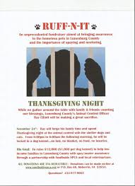 adopt a family for thanksgiving lunenburg man to spend thanksgiving u0027locked up u0027 for animals wric