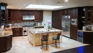 Shop Rta Cabinets American Walnut Cabinets Best Online Cabinets