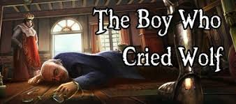village town references the boy who cried wolf the boy who cried wolf bonus game dark parables wiki fandom
