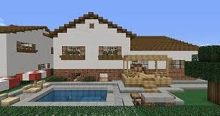 level house split level house furnished minecraft project